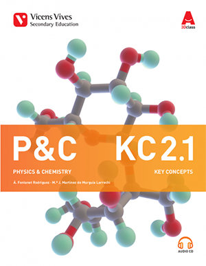 Fisica quimica 2ºeso 2.1/2.2 key concepts + 2cd