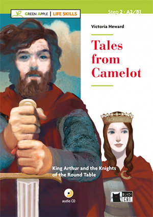 Tales from camelot cd life skills