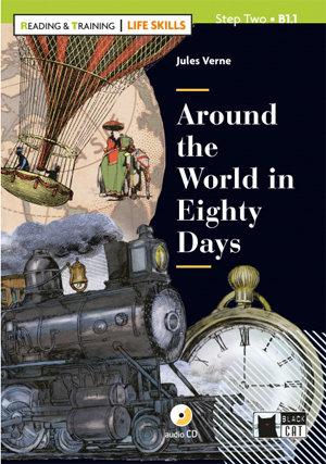 Around the world in eighty +cd life skill