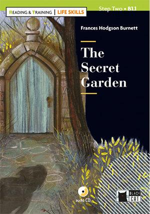 Secret garden cd life skills,the