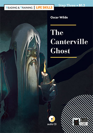 Canterville ghost cd life skills,the