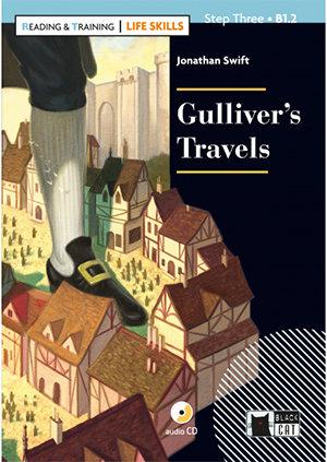 Gullivers travels cd ga life skills