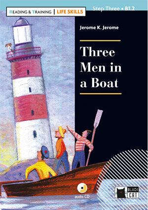 Three men in a boat cd life skills