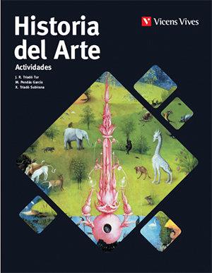 Historia del arte 2ºnb actividades 17