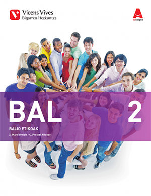 Balio etikoak 2ºeso 17 valores ciudadania