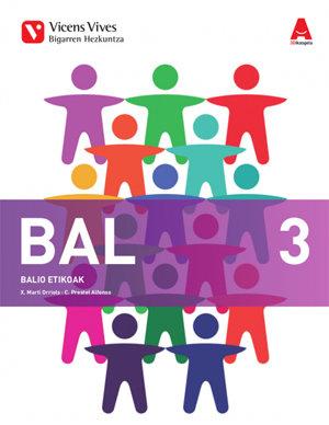 Balio etikoak 3ºeso euskera 17 valores eticos