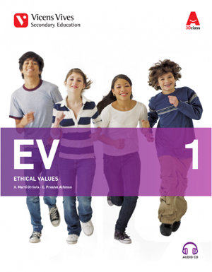 Ethical values 1ºeso andalucia 17 3d class cd