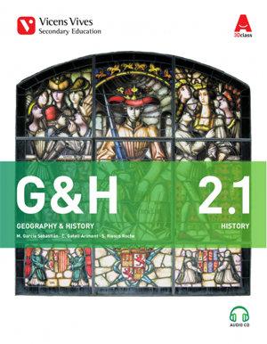 G&h 2 (2.1-2.2 geo-2.2 hist)+3cd's valencia