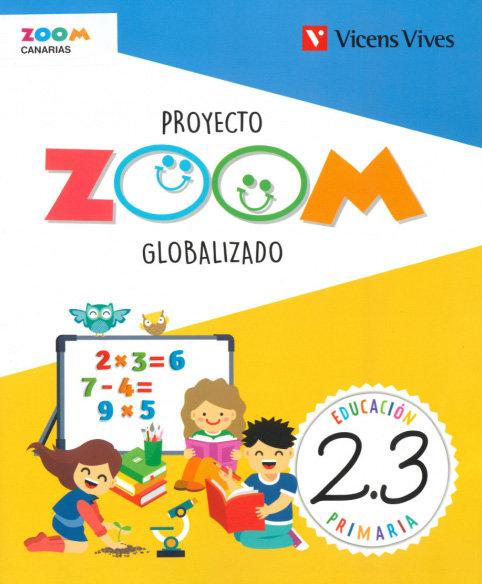 Globalizado 2ºep canarias 3ºtrim 19 zoom
