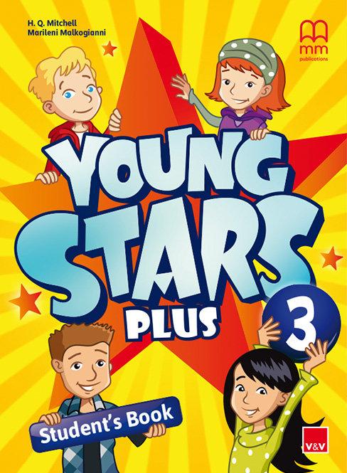 Young stars plus 3ºep st 19