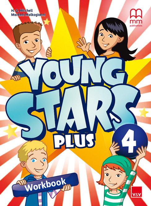 Young stars plus 4ºep wb 19