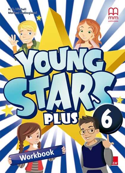 Young stars plus 6ºep wb 19
