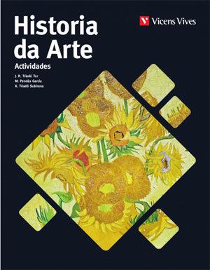 Actividades historia arte 2ºnb galicia 17