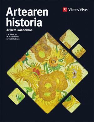 Koadernoa artearen historia ariketa 2ºnb euskera 1