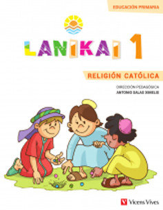 Religion 1ºep 18 lanikai