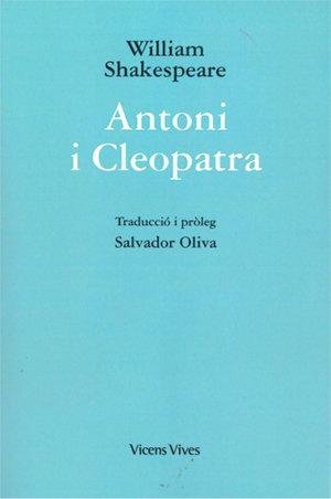 Antoni i cleopatra catalan (rustica) 17