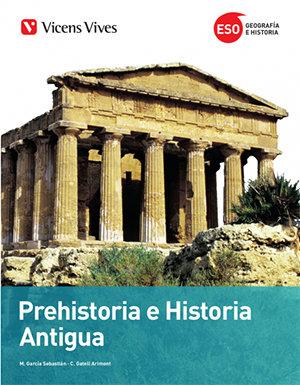 Prehistoria e historia antigua 1ºeso 17