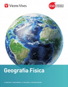 Geografia fisica 1ºeso