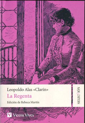 Regenta (seleccion capitulos),la