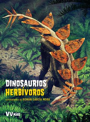 Dinosaurios herbivoros