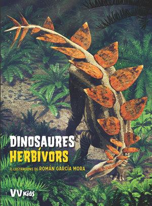 Dinosaures herbivors
