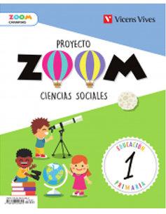Ciencias sociales 1ºep canarias+act 18 zoom