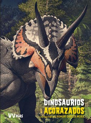 Dinosaurios acorazados