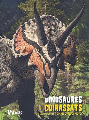 Dinosaures cuirassats
