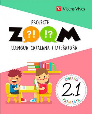 Llengua catalana 2ºep 18 zoom