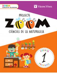 Ciencies naturalesa 1ºep valencia+act.bienv.18 zoo