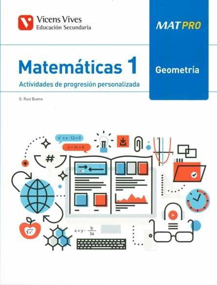 Mat pro 1 geometria