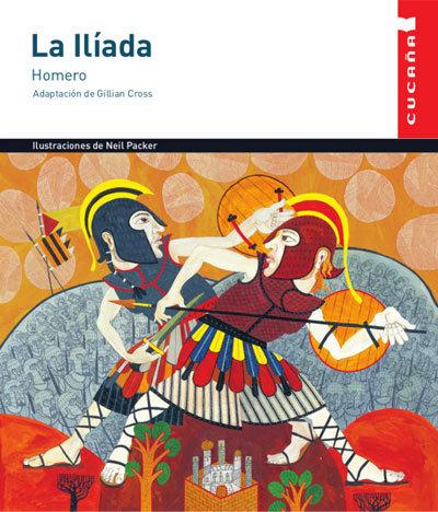 Iliada,la cucaña