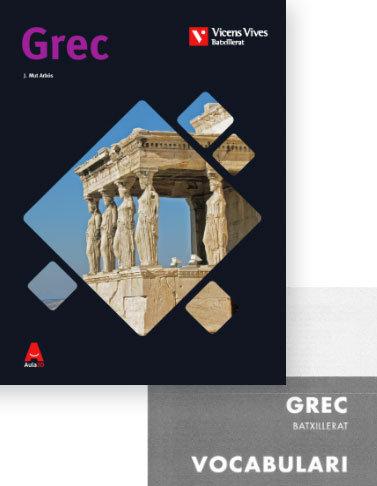 Grec (batxillerat)+ vocabulari