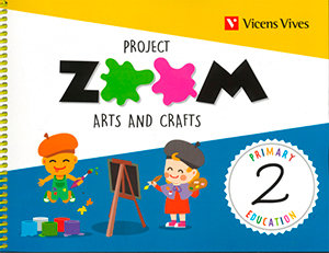 Arts and crafts 2ºep 18 zoom