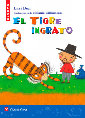 El tigre ingrato