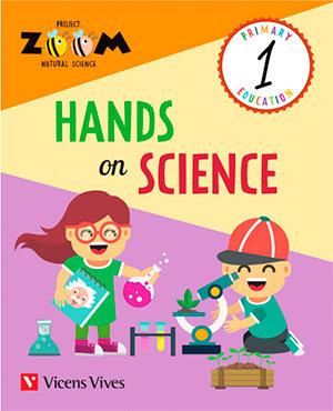 Natural science 1ªep 18 activities zoom