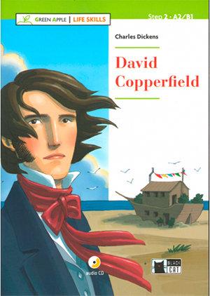 David copperfield cd life skills