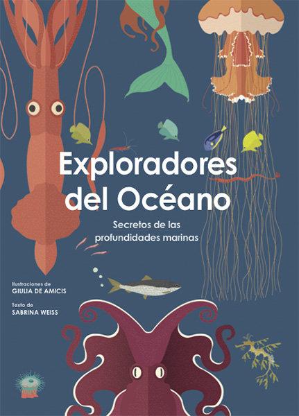 Exploradores del oceano - vvkids