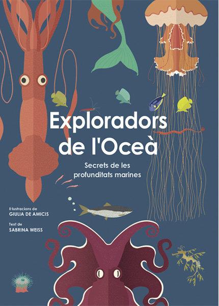 Explorador de l'ocea