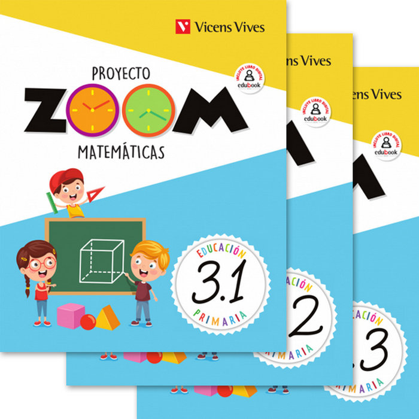 Matematicas 3ºep zoom trimestral 19