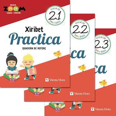 Quadern llengua 2ºep xiribet 18 valencia zoom