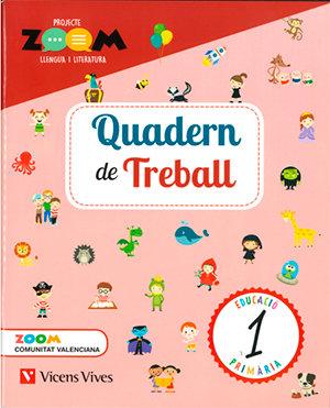 Quadern treball llengua 1ºep valencia 19 zoom