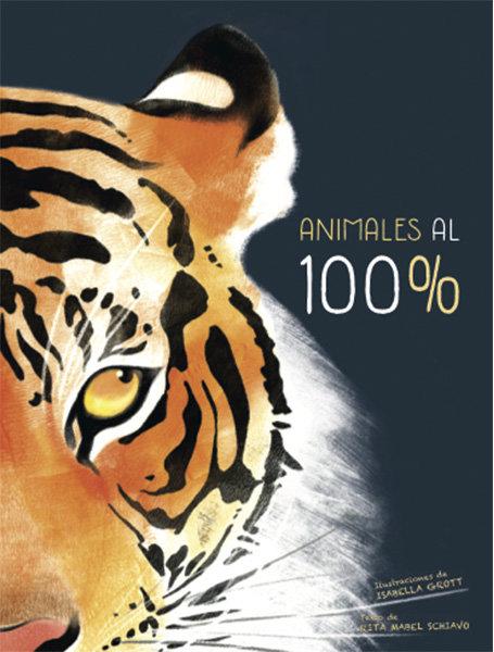 Animales al 100% - vvkids