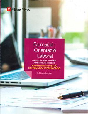 Sector adtvo i informatic separata (fol) cf catala