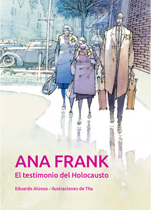 Anna frank el testimoni de lholocaust