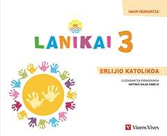 Lanikai 3 euskera (ed. infantil)