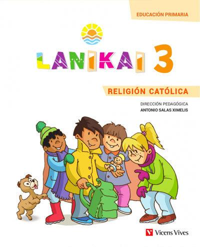 Religion 3ºep 19 lanikai