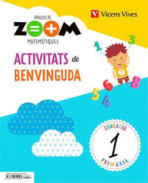 Matematiques 1 activitats benvinguda (zoom)