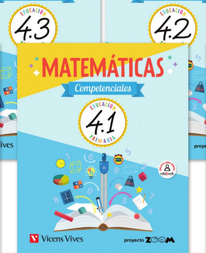 Matematicas 4ºep competenciales trim zoom 19