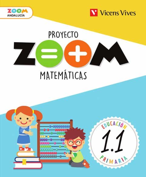Matematicas 1ºep andalucia trim.bienv.19 zoom